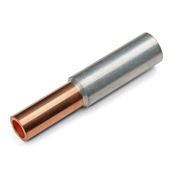 Гильза кабельная алюмомедная ГАМ-150/120