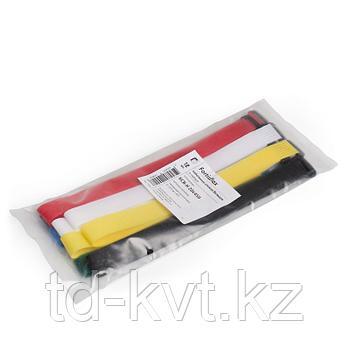 Кабельные стяжки - липучки Велькро в наборе КСВ-Н 20х450
