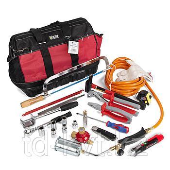 Набор инструментов для монтажа кабельных муфт НИМ-1