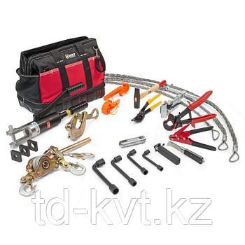 Набор инструментов для монтажа СИП с гидравлическим прессом НИС-3