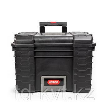 """Мобильный ящик для инструмента 22"""" Mobile Gear Cart"""