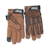 Перчатки универсальные из качественных синтетических материалов С-41L