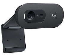 Logitech 960-001364 Веб-камера C505 HD Webcam