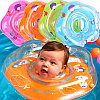 Круг для купания младенцев, фото 6