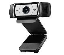 Logitech 960-000972 Веб-камера C930e Full HD 1080p/30fps, автофокус, zoom 4x, угол обзора 90°, стереомикрофон