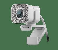 Logitech 960-001297 Веб-камера StreamCam OffWhite с интерфейсом USB-C