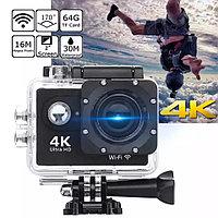 Экшн видеокамера модель H16-4 сколько (H9)