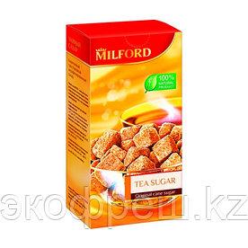 Milford тростниковый сахар, кусковой, 500 г
