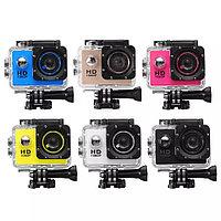 Экшн-камера HD 30 м водонепроницаемая