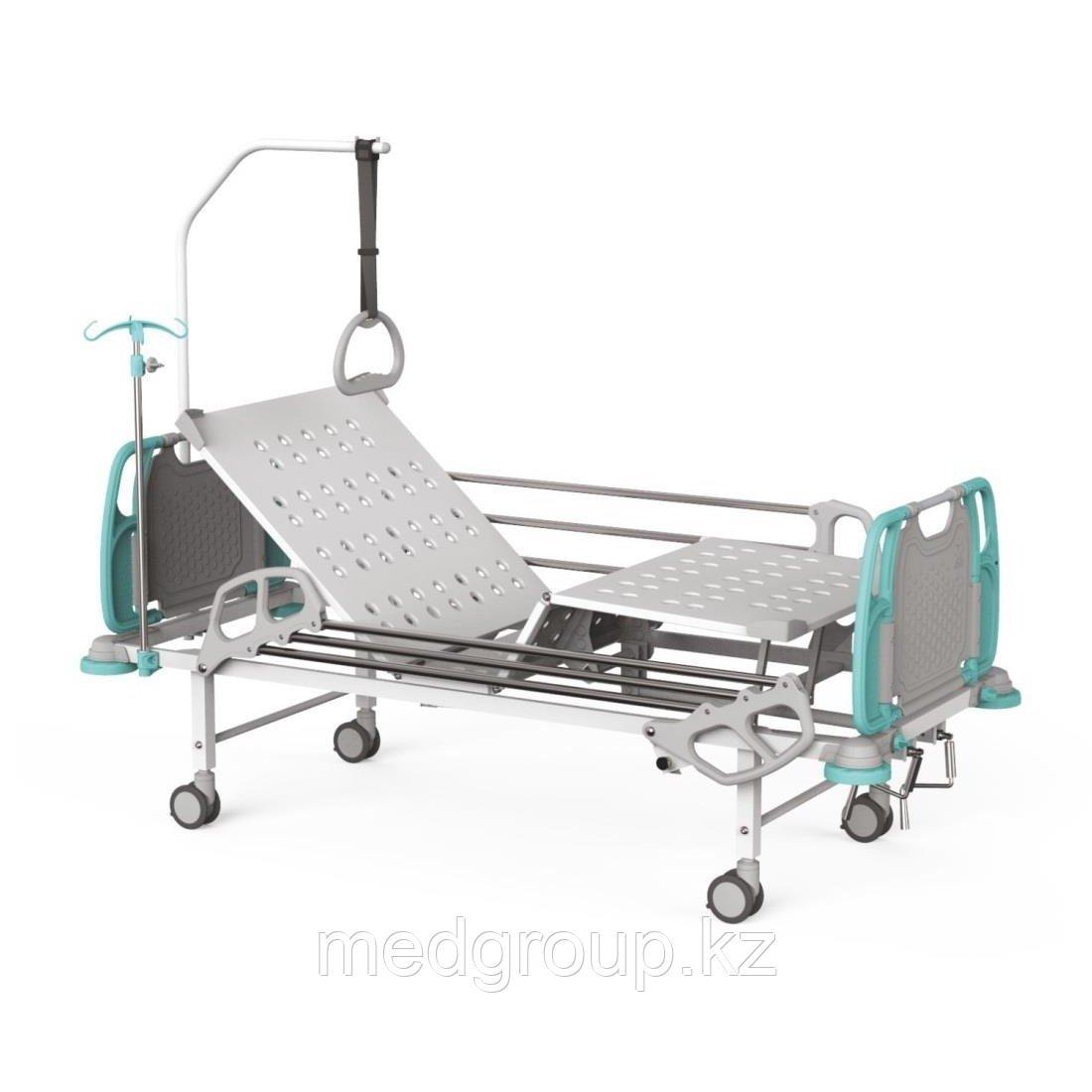 Кровать медицинская LISA LE-1
