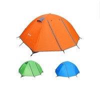 Палатка 2х местная FX-8925