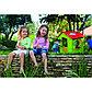 KETER Игровой Дом Magic Волшебный с петушком, Салатовый/малиновый Green/Violet, фото 8