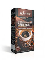 """POLEZZNO Смесь специй для кофе """"Марокканская"""",100 г"""
