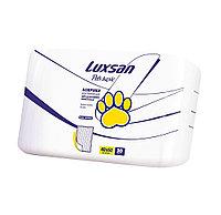 Пеленки LUXSAN Basic для животных 40х60, уп.30шт.