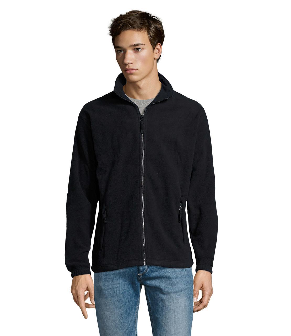 Флиска Флисовая куртка - фото 1
