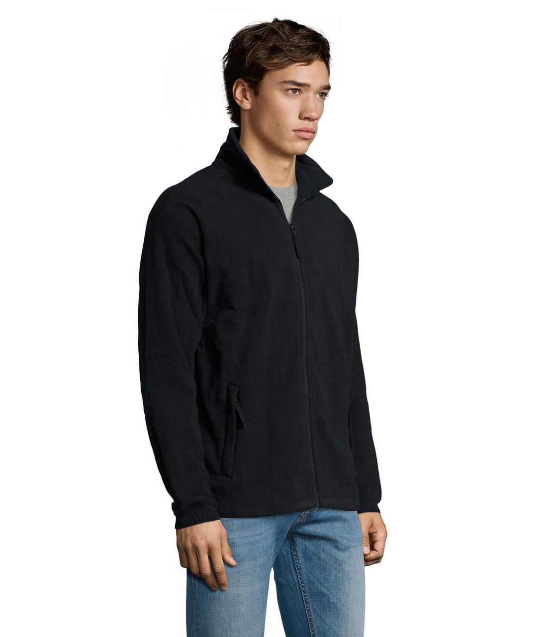 Флиска Флисовая куртка - фото 3