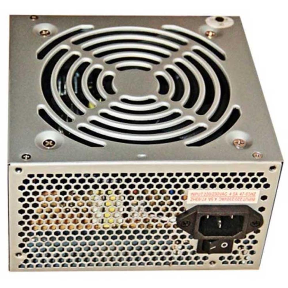 Блок Питания AiR-Cool CA600-LE 600W Черный