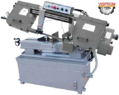 Ленточнопильный станок VISPROM PPK-230V, фото 2