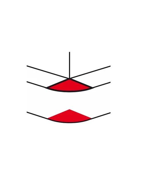 Выключатель Legrand Угол внешний для короба 50х105