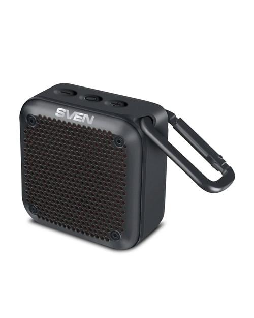 Портативная акустика SVEN PS-88, black