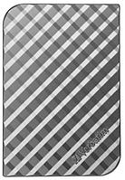 Внешний жесткий диск Verbatim 053197 1TB серебро
