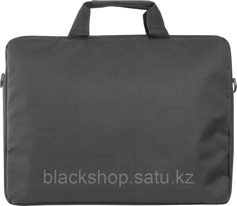 """Сумка для ноутбука Defender SHINY 15''-16"""" черный - фото 3"""