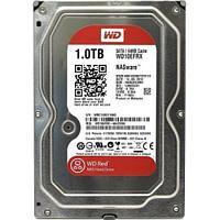 Жесткий диск  HDD 1Tb Western Digital Red SATA  WD10EFRX