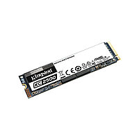 Твердотельный накопитель SSD Kingston SKC2500M8/500G M.2