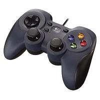 Геймпад (940-000135) Logitech Gamepad F310 USB (G-package) 940-000135