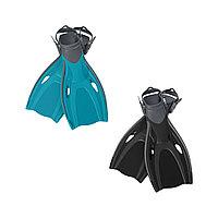 Ласты для плавания Endura BESTWAY, 27030 Синие/чёрные
