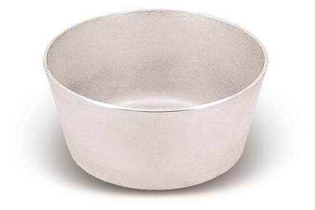 Хлебная форма средняя круглая