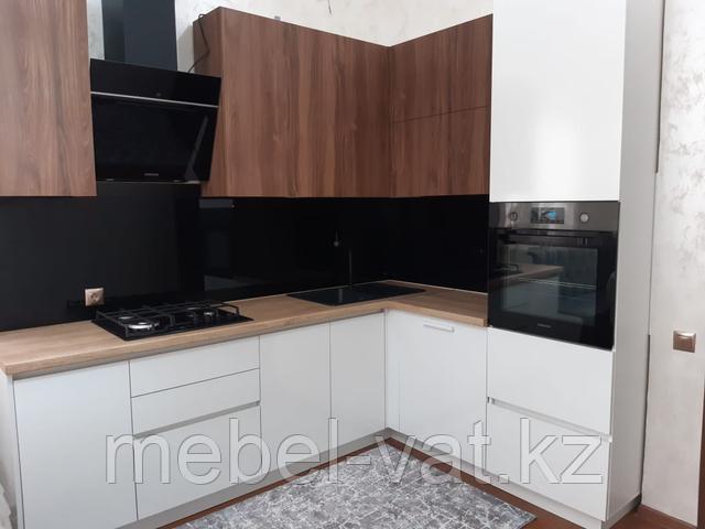 Кухонный гарнитур в Алматы