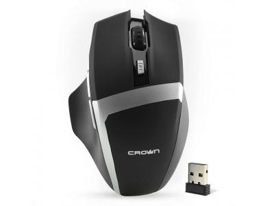Мышка оптическая игровая CMXG-801
