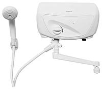 Электрический проточный водонагреватель Atmor CLASSIC 501 3,5 KW COMBI, белый
