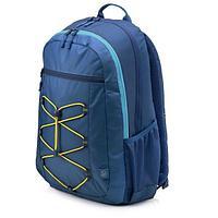 """Рюкзак-сумка для ноутбука HP Active Blue/Yellow Backpack, 15.6"""""""