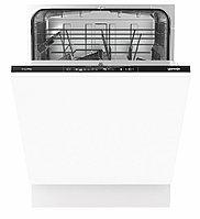 Встраиваемая посудомоечная машина Gorenje GV63161