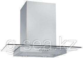 Вытяжка кухонная Oasis MB-60S(A), серебристый