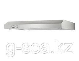 Вытяжка кухонная Oasis PO-50S(A), серебристый