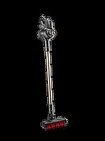 Вертикальный пылесос DeLonghi XLM408.DGG DARKGY/GOLD