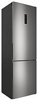 Холодильник Indesit ITR 5200 S, серебристый
