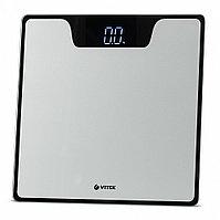 Весы напольные Vitek VT-8081, серебристый