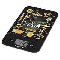 Весы кухонные электрон Polaris PKS 1054DG Pasta