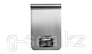 Весы кухонные Redmond RS-M732, металлик