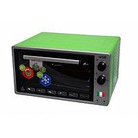 Мини- печь Artel MD 3216 E, серо-зеленый