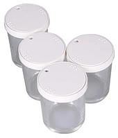 Комплект банок для йогурта REDMOND RAM-G1, прозрачный
