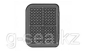 Панель сменная для гриля Redmond RGP-03 венские вафли, черный