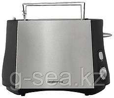 Тостер электрический Polaris PET 0812A , серый