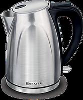 Чайник электрический BRAYER,1041BR