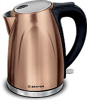 Чайник электрический BRAYER,1041BR-BZ