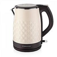 Чайник электрический BRAYER,1043BR-WH